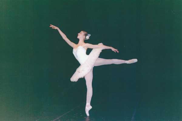 Maree White